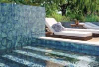 Ending the weekend with one more look at a tile, but this is a swim…