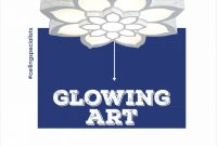 Glowing art for your decor.  --------- ...
