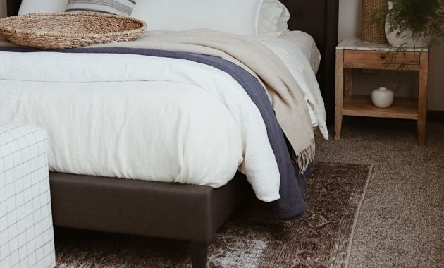 Have you tried linen sheets?  I've said it before and I'll say it again, yes ...
